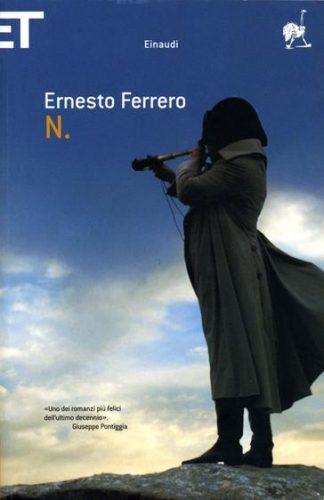 Ernesto Ferrero - N