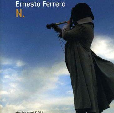 Ernesto Ferrero – N
