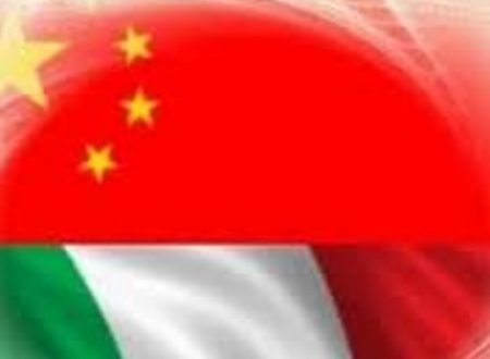 La Cina alla conquista del mondo!