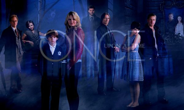 Serie TV: Once upon a time