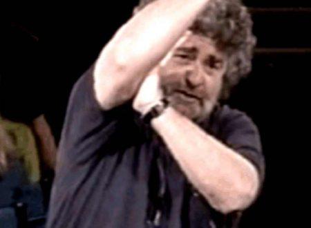 TV addio! Quarta puntata: Beppe Grillo