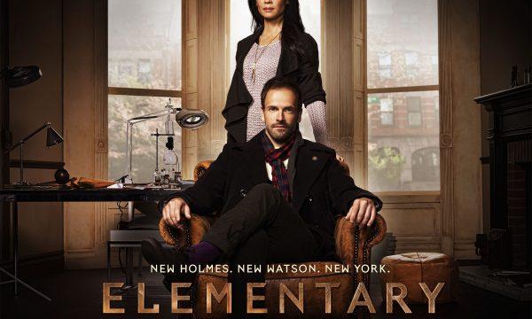 Serie TV: Elementary