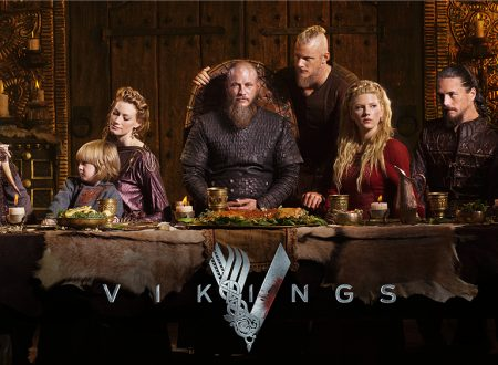 Serie TV: Vikings
