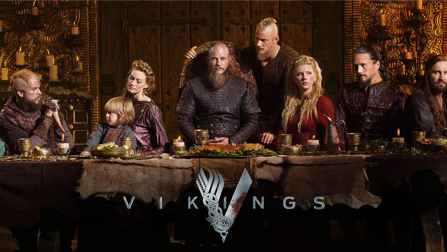Serie TV: Vikings