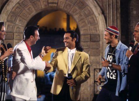 TV addio! Quinta puntata: anni 90'