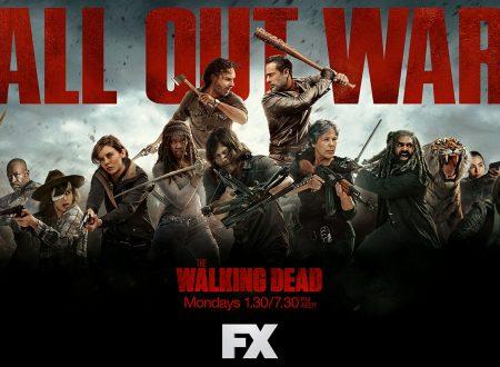 Serie TV: The Walking Dead