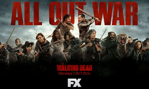 Serie TV: The Walking Dead