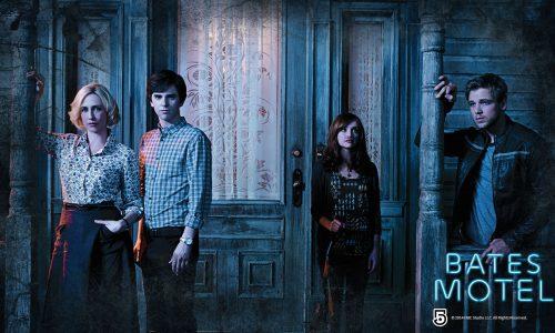 Serie TV: Bates Motel