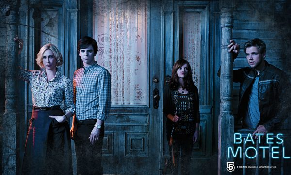 Serie TV: Bates Motel