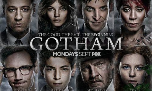 Serie TV: Gotham