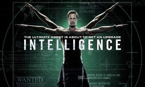 Serie TV: Intelligence