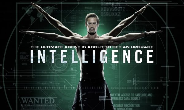 Serie TV: Intelligence