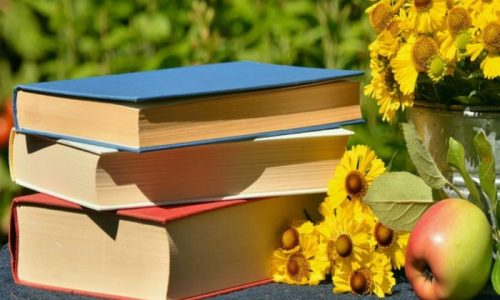 Buon'estate sportiva e librosa
