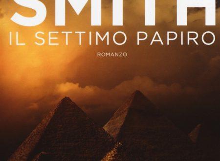 Wilbur Smith – il settimo papiro