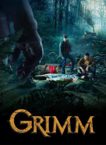 Serie TV: Grimm