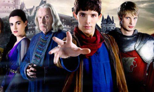 Serie TV: Merlin