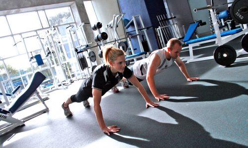 La ripresa degli allenamenti dopo lo stop estivo