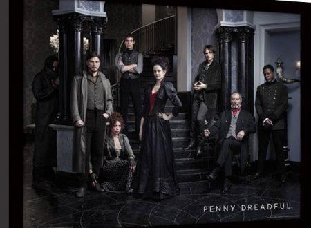 Serie TV: Penny Dreadful