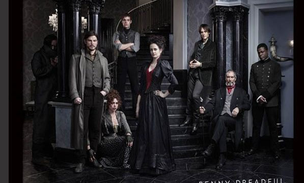 Serie TV: Penny Dreadful