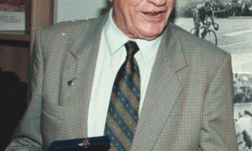 Gino Bartali, oltre i pedali