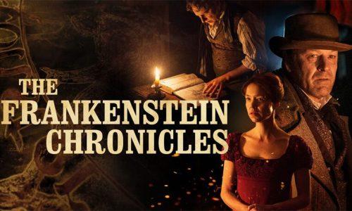 Serie TV: The Frankenstein Chronicles