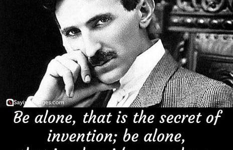 Nikola Tesla: l'uomo dimenticato che inventò il futuro