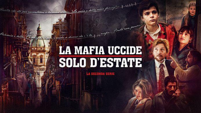 Serie TV: La mafia uccide solo d'estate la serie