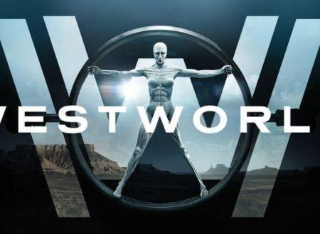 Serie TV: Westworld