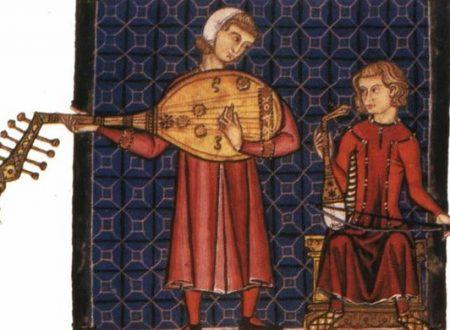 Giacomo da Lentini, dove tutto ha inizio