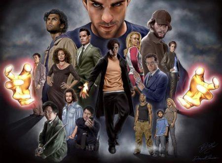 Serie TV – Heroes