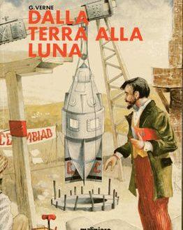 Giulio Verne – Dalla terra alla luna