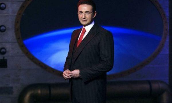 Roberto Giacobbo passa a Mediaset