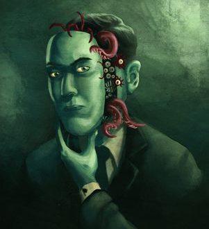 Howard Phillips Lovecraft, tra fantascienza e dark fantasy