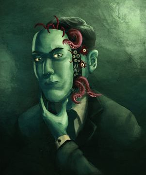 Howard Phillips Lovecraft, tra fantascienza e dark fantasy