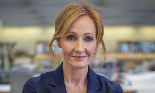 J. K. Rowling: un bruco divenuto farfalla