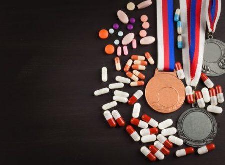 La questione del doping: altri sport