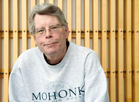 Stephen King, la nascita di un mito dalle ceneri della società