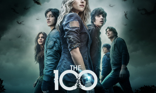 Serie TV – The 100