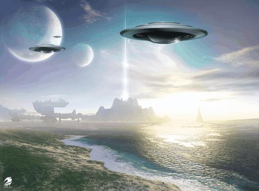 La questione UFO – Introduzione