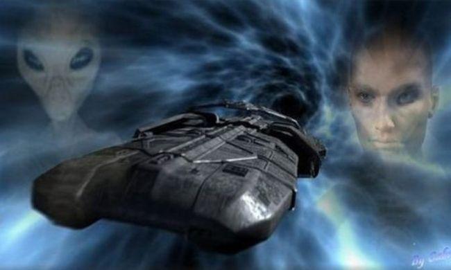 UFO: nuove teorie