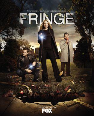 Serie TV – Fringe