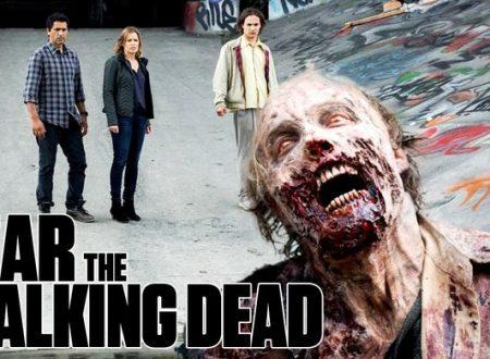 Serie TV – Fear the walking dead