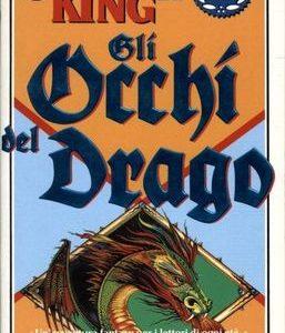 Stephen King – Gli occhi del drago