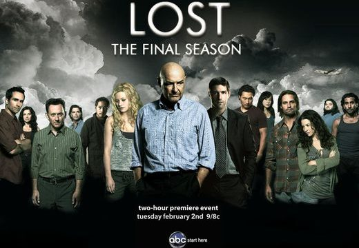 Serie TV – Lost