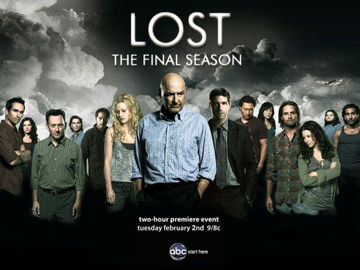 Serie TV – Lost