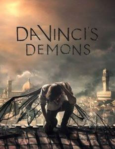 Serie TV – Da Vinci's Demons