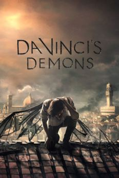 Serie TV - Da Vinci's Demons