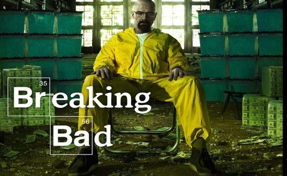 Serie TV – Breaking bad