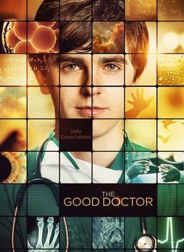 Serie TV – The Good Doctor
