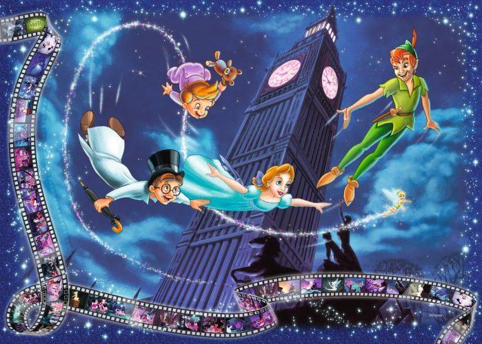 Il Peter Pan rivelato – Introduzione